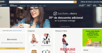 www.Amazon.es | Amazon Español | The Amazon.es Elasticsearch Service