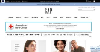 www.gap.com | Gap Store | Gap Online Shopping | Gap Outlet