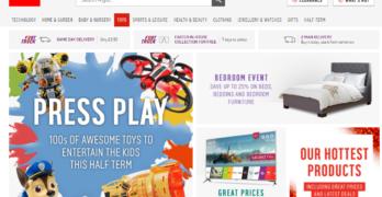 Www.ARGOS.CO.UK – Argos Sale | Save up to 50% on Argos sales