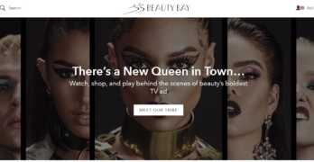 Beauty Bay – Get Your Best MakeUp, Skin Care, Baeuty accessories And More