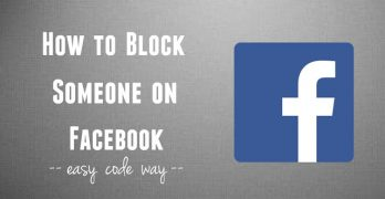 Block Facebook Friend – How to Block Someone on Facebook  | Facebook Friends