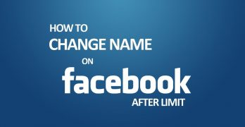 Facebook Name | How to Change Your name on Facebook | Facebook Username
