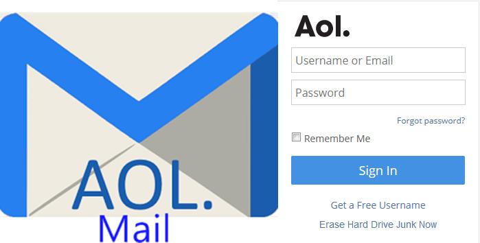 AOL Mail Account | My AOL Mail Login | TechSog