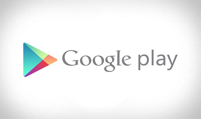 Update Google Play