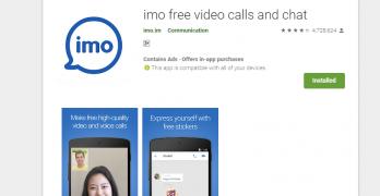Imo Video Call – Enjoy IMO Video Call For Free