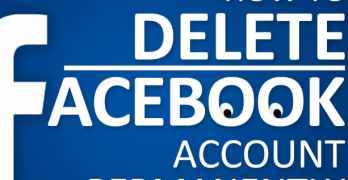 Delete Facebook Account | Permanently Delete Facebook Account | Deactivate Facebook