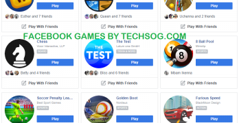 Facebook Games – Facebook Games List | Visit Facebook Gameroom