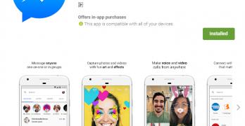 Facebook Messenger App – FB Messenger | Download Messenger App FREE