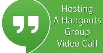 Hangout Group Chat | Group Chats with Google Hangouts | How to use Google Hangouts