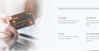Payoneer Card – Benefits of Payoneer Card | Payoneer Mastercard Apply