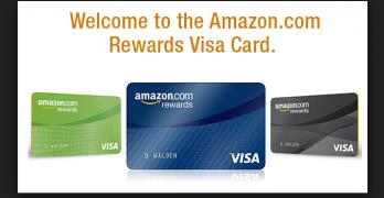 Amazon Credit Card    Amazon Rewards Visa   Amazon Store Card Payment   Amazon.com