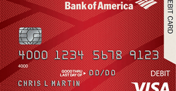 Bank Of America Student Credit Card   Bank of America Credit Card   Bank of America