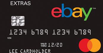 eBay Credit Card Application   eBay Credit Card Login   eBay Mastercard Credit Card