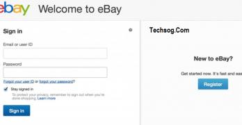 eBay Login   eBay Sign in   www.ebay.com   Log in To My eBay Account