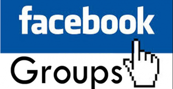 facebook group
