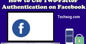 Facebook Two Factor Authentication | How Do I Enable Facebook Two Factor Authentication ?