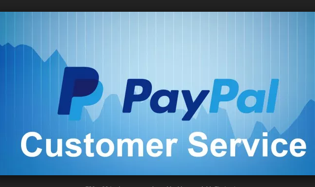 paypal customer service