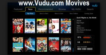 vudu.com