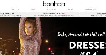 Boohoo.com   Create a Boohoo.com Account   Login Into Your Boohoo.com Account