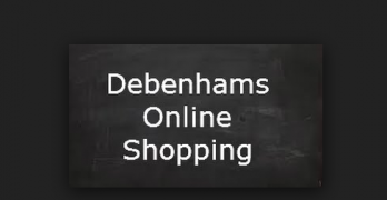 Debenhams Online Shopping | Fashion, Beauty, Gifts, Furniture & Electricals | Debenhams.com