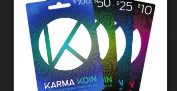 Karma Koin Gift Card | Buy karma Koin Gift Card | Redeem Karma Koin