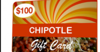 Chipotle Gift Card | Where can I Buy Chipotle Gift Card