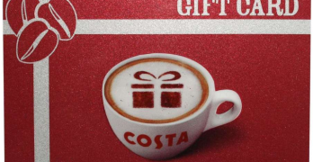 Costa Gift Card | Costa Coffee Gift Cards | Costa eGifting