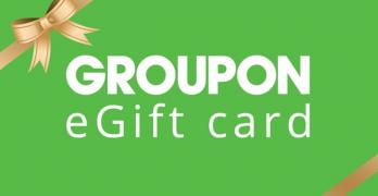 Groupon Gift Card   Buy Groupon eGift Cards   Redeem your Groupon Gift Card
