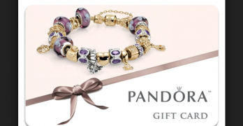 Pandora Gift Card | Where Can I buy a Pandora Gift Cards | Redeem Pandora Card
