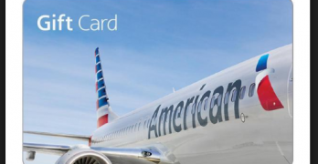 American Airlines Gift Card   How do I Check American Airlines Gift Card Balance