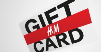 H&M Gift Card | About H & M Gift Cards | H and M