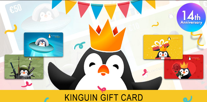 kinguin gift card