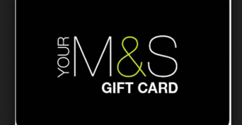 Marks and Spencer Gift Card   Check My Marks and Spencer Gift Card Balance