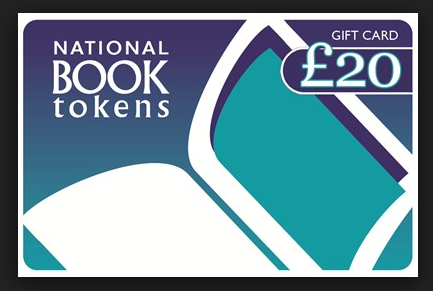 national book token gift card