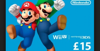Nintendo Gift Card   Where to Buy Nintendo Gift Cards and Redeem