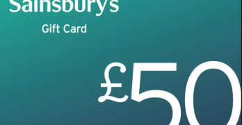 Sainsbury Gift Card | Where can I Buy, Use or  Redeem a Sainsbury Gift Cards