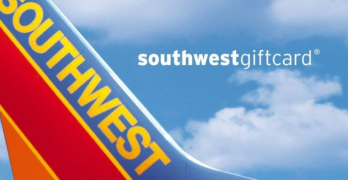 Southwest Airline Gift Cards  Buy, Redeem & Check balance