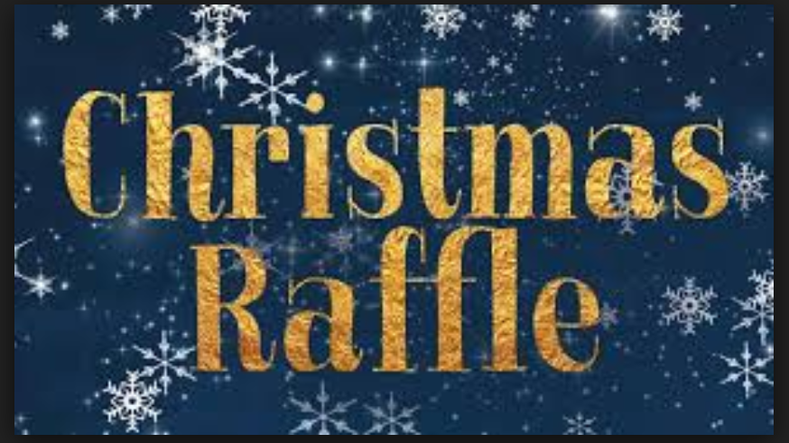 Facebook Christmas Raffle