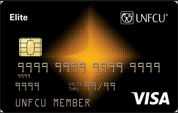 elite visa card