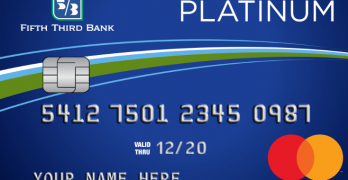 fifth third secure credit card