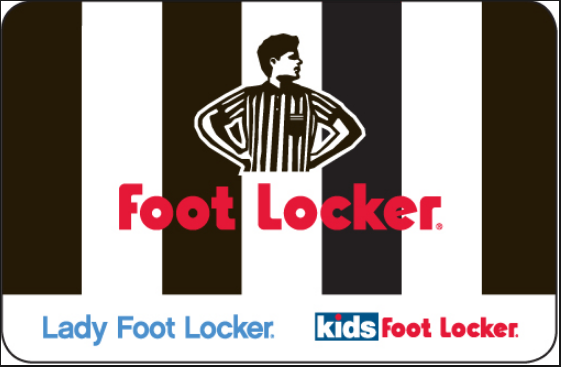 Foot Locker Credit Card Login