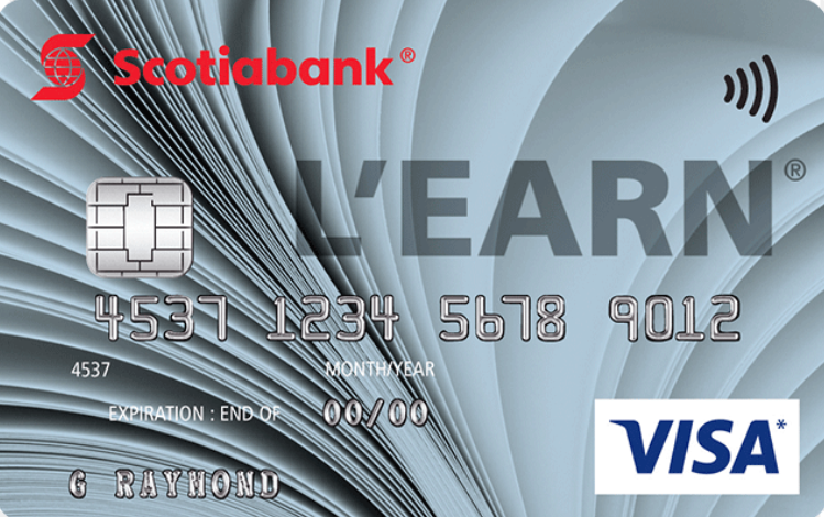 Learn Visa Card