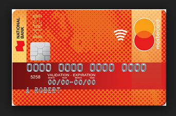 mc1 credit card