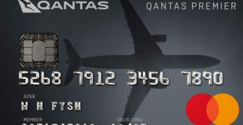 quatas Premier platinum Mastercard