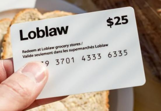 loblaws card activation