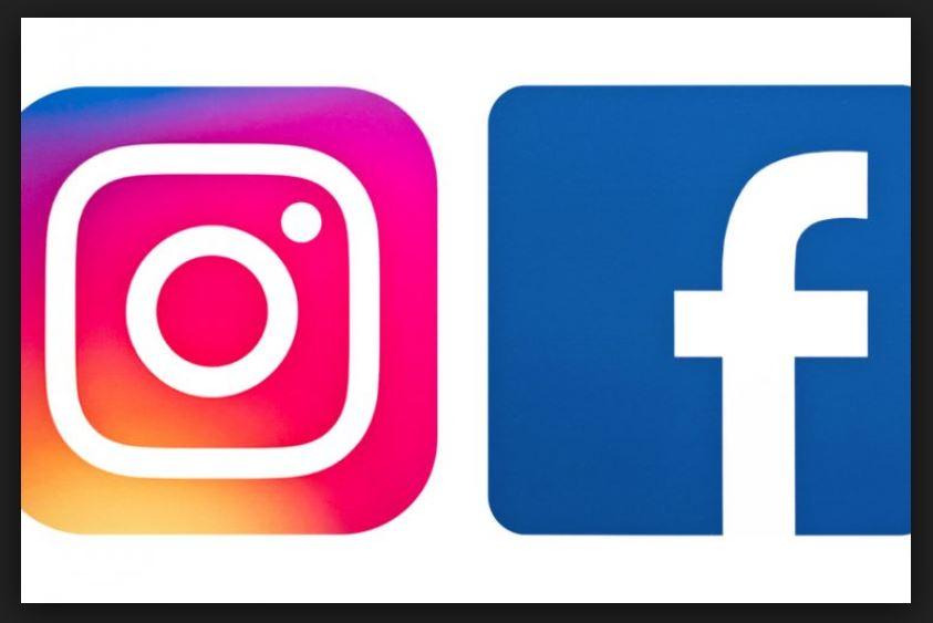 Login Instagram From Facebook