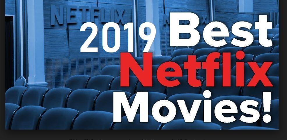 Netflix best movies