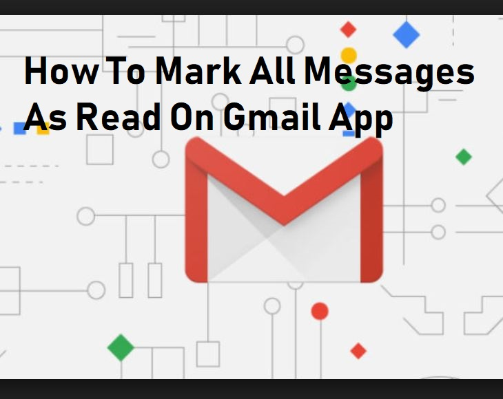 Mark Messages As Read