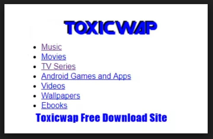 download free movies and music