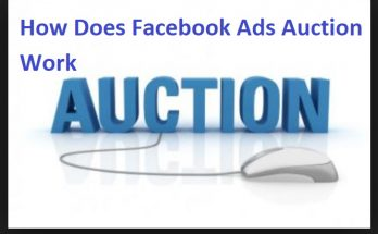 facebook auctions